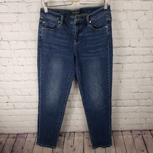 Liverpool Los Angeles The Girlfriend Jeans